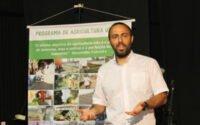 """Gabriel Menezes: """"A questão socioambiental é grave"""""""