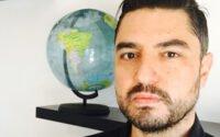 """Rodrigo Manastarla: """"A Blank Space é essa realização"""""""