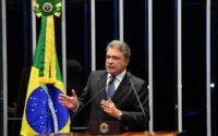 """Alvaro Dias: """"A Lava Jato mudou o cenário"""""""