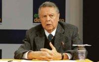 "Roberto Macedo: ""Precisamos repensar a economia do país"""