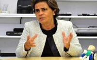 """Teresa Costa d'Amaral: """"Meu pai foi meu grande inspirador"""""""