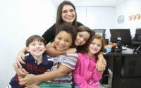 """Simone Ronzani: """"O olhar das crianças é fundamental"""""""