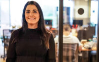 "Mariel Reyes Milk: ""Diversidade de gênero é importante na tecnologia"""