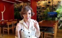 """Bianca Veratti: """"Solo e uvas são determinantes no estilo"""""""