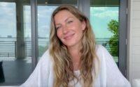 "Gisele Bündchen: ""Quero ajudar a Ambipar a criar pontes"""