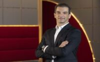 """Sandro Gamba: """"A empresa experimenta forte crescimento"""""""