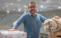 "Sergio Borriello: ""Queremos aproveitar o mês do cliente"""