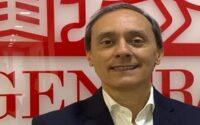 """Stefano Convertino: """"A Generali está investindo em tecnologia"""""""