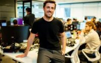 "Marcio Pacheco: ""Sempre buscamos ajudar as empresas"""